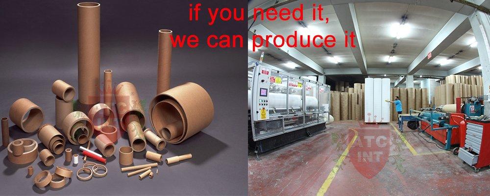 Satın al Paper tube machine
