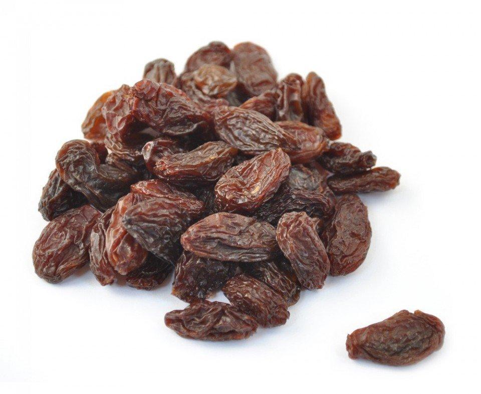 Satın al Organic Raisins