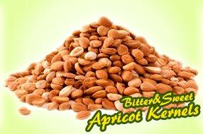 Satın al Organic Apricot Kernel