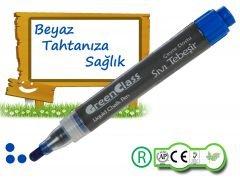 Satın al Green Class Sıvı Tebeşir kalemleri(Blue)