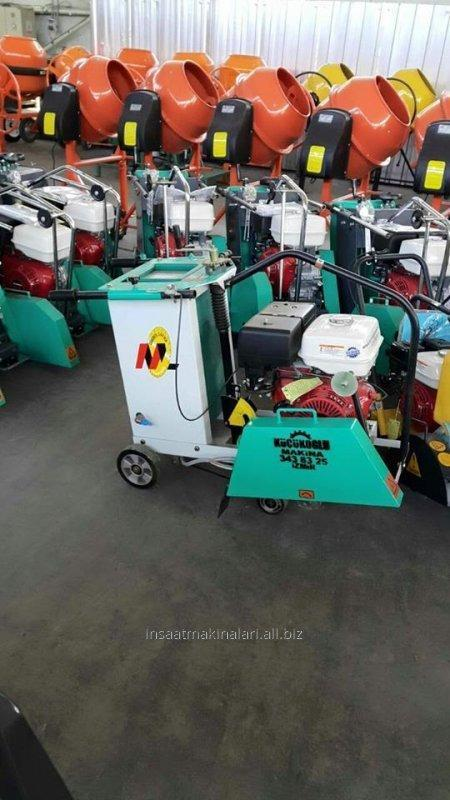 Satın al Concrete and Asphalt Cutters/asfalt Kesme Makinası