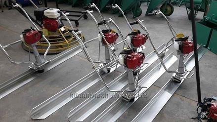 Satın al Aluminum Vibrating Screeds/Vibrasyonlu Mastarlar
