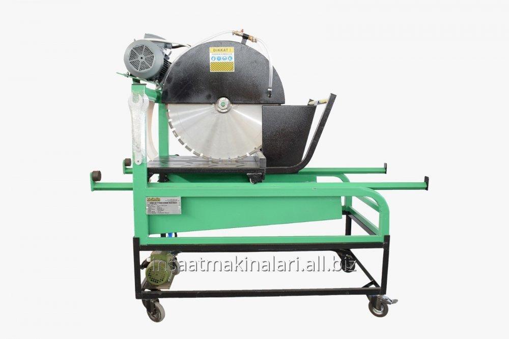 Satın al  Hydraulic Iron Rebar Cutting Machine / İnşaat Demir Kesme Makinası