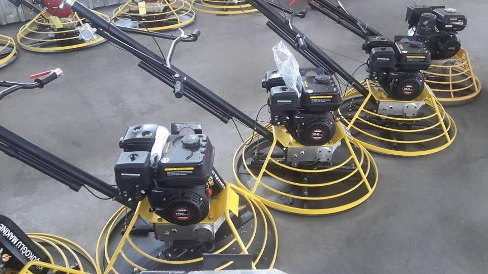 Satın al Power Trowel Machine Honda /Perdah Makinası Honda