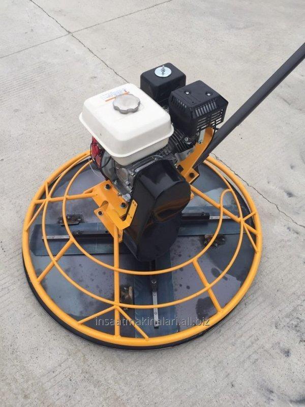 Satın al  Perdah Makinesi /Power Trowel Machine