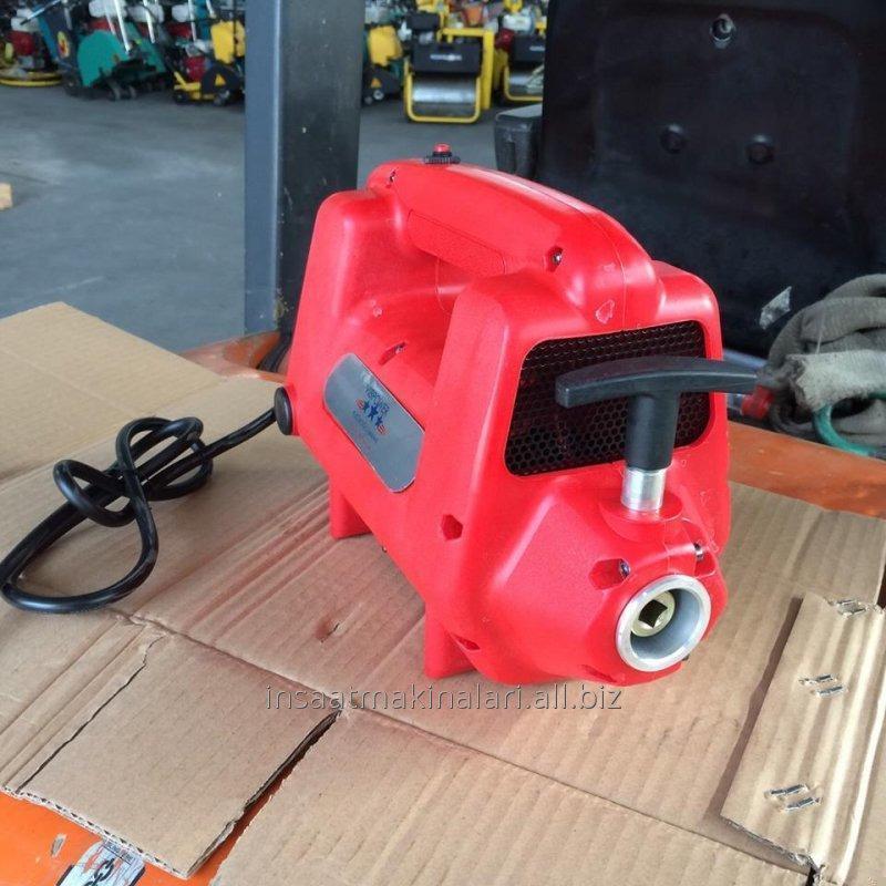 Satın al  Omuz Askılı Beton Vibratörü /Shoulder Concrete Vibrator