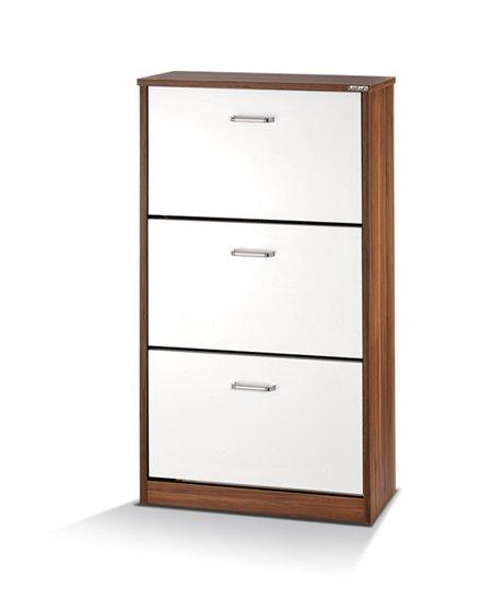 Satın al 1658 C-B CEVİZ-BEYAZ WALNUT-WHITE 110x58x26 cm