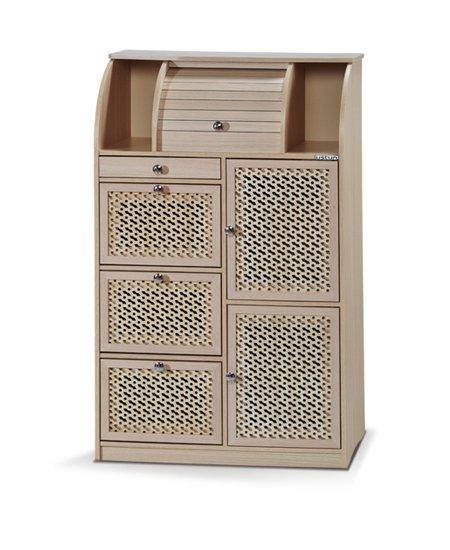 Satın al 1270 M MEŞE-OAK 110x68x35 cm - Kitchen Cabinet
