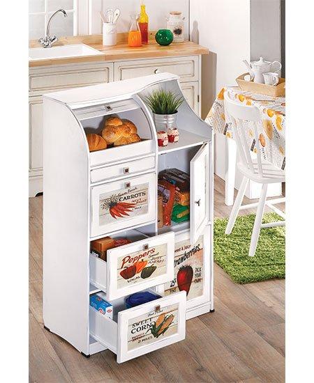 Satın al 3292-Beyaz - Kitchen Cabinet