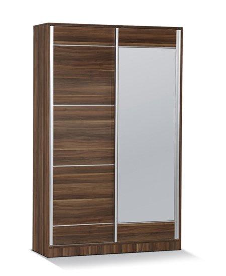 Satın al 1800 C CEVİZ WALNUT 190x120x40 cm - cabinet