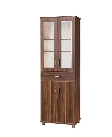 Satın al 2312-Ceviz-Walnut-180x60x40-cm - cabinet