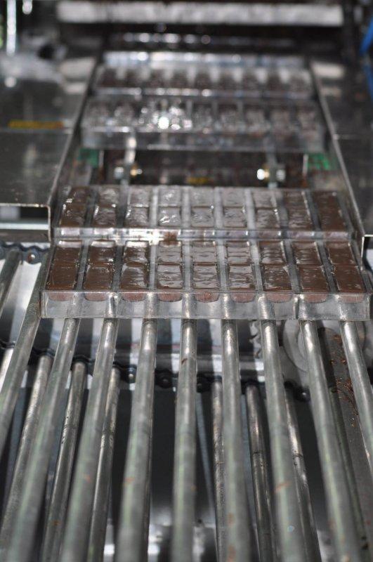 Satın al TRAPEZ MACHINERY CHOCOLATE MIXER
