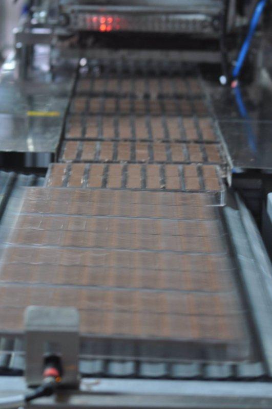 Satın al TRAPEZ MACHINERY CHOCOLATE POWER MIXER