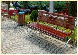 Satın al Outdoor Furniture