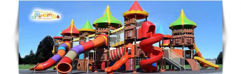 Satın al Playground play sets