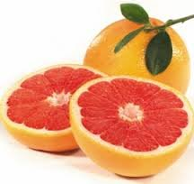 Satın al Fresh grapefruits