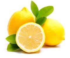 Satın al Fresh lemon
