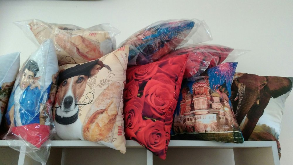 Satın al Декоративные подушки