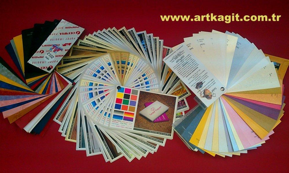 Satın al FEDRIGONI 2360,KOEHLER 41,EGE 106BE350,ARTPAPER,SEDEF PAPERS,MODERN PAPERS