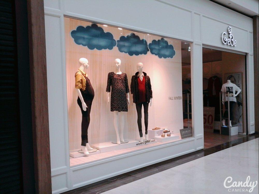 Satın al Одежда для беременных GeBe
