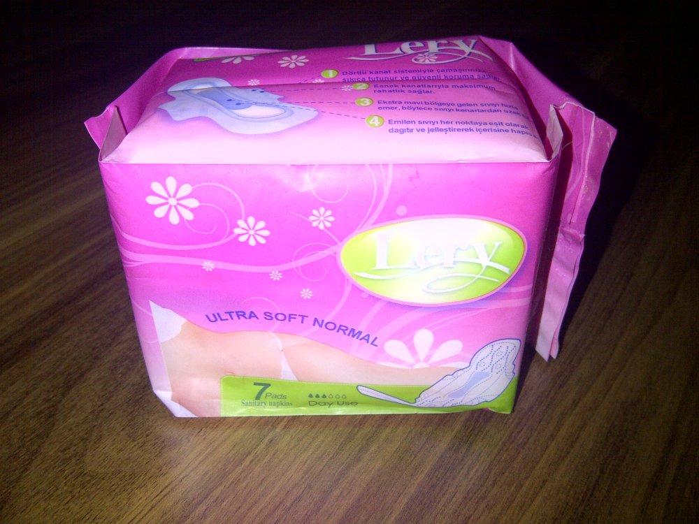 Satın al Sanitary napkins,wet wipes