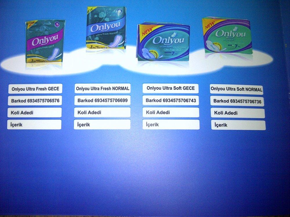 Satın al Sanitary napkin,wet wipes,woman hygiene diaper