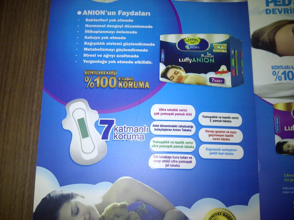 Satın al Sanitary napkins,wet wipes,woman hygiene,baby hygiene