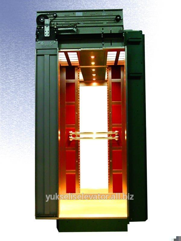 Satın al Пассажирский лифт - ЧИПУРА (ÇİPURA)