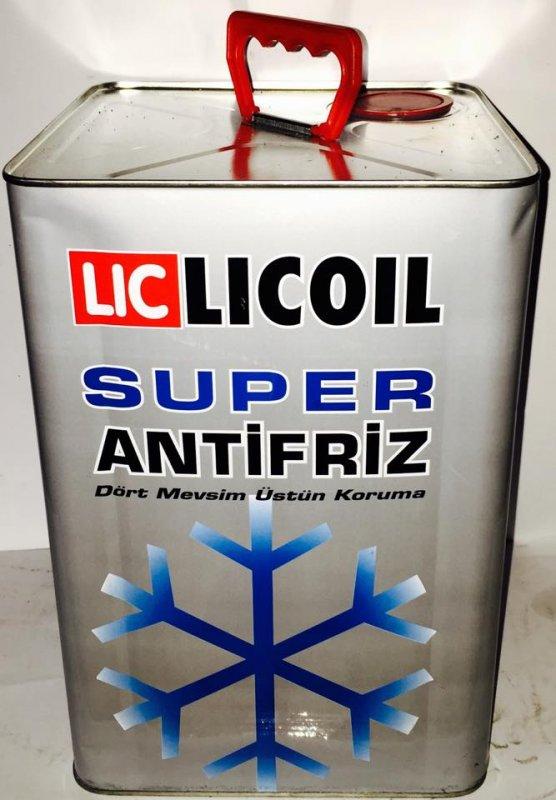 Satın al Licoil antifriz 16kg tnk -37