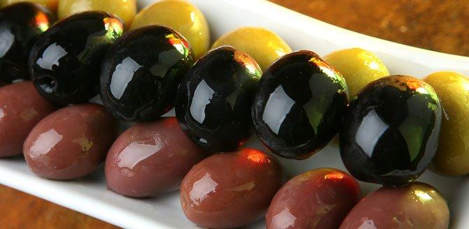 Satın al Canned Olive
