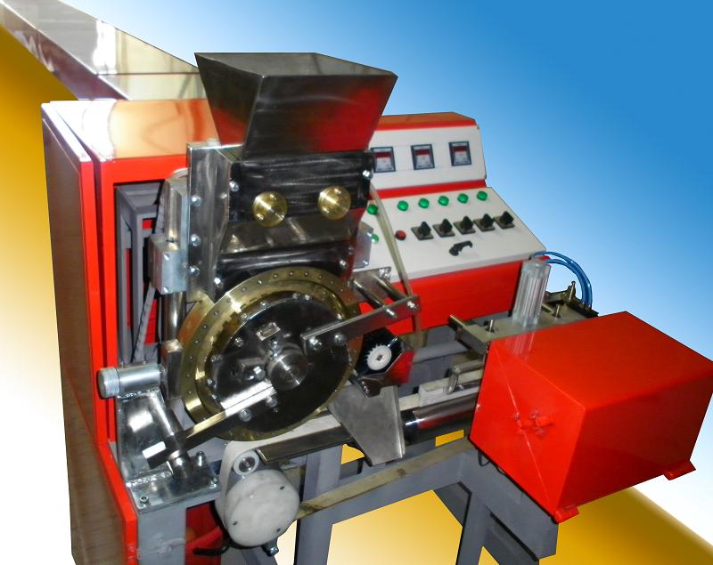 Satın al Полу-автоматическая линия для производства сахара-рафинада