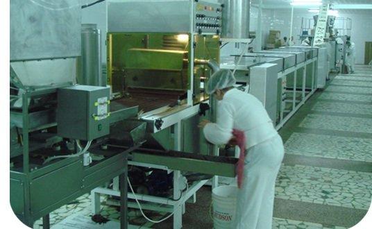 Satın al Bar production line