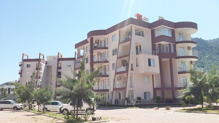 Satın al Продажа.Квартира двухкомнатная в Анталии Коньаялты.