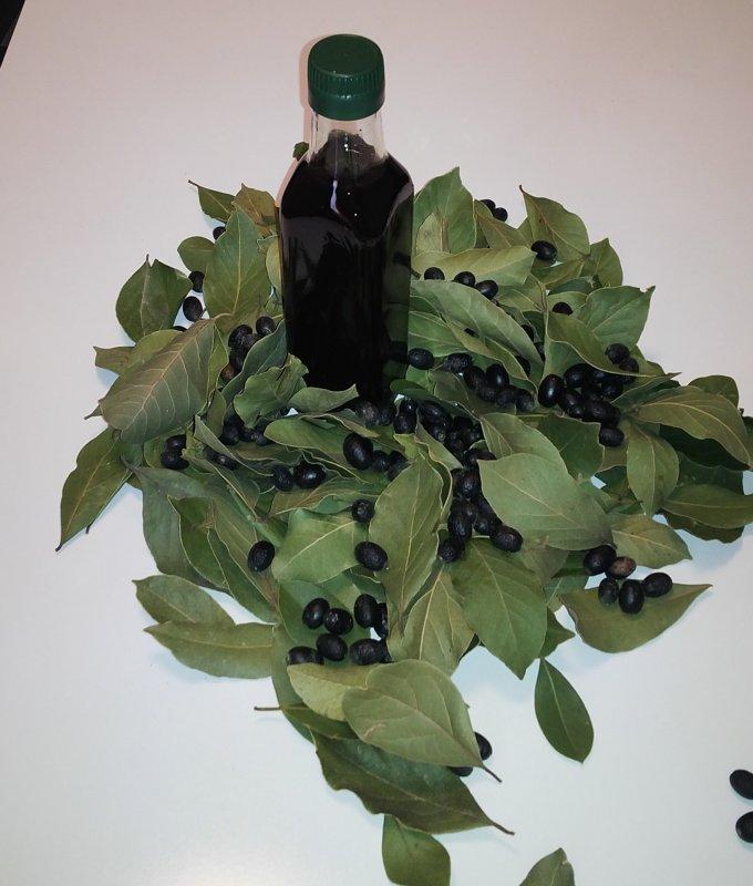 Satın al Laurel oil
