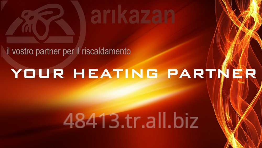 Satın al FUEL OIL GAS BOILER