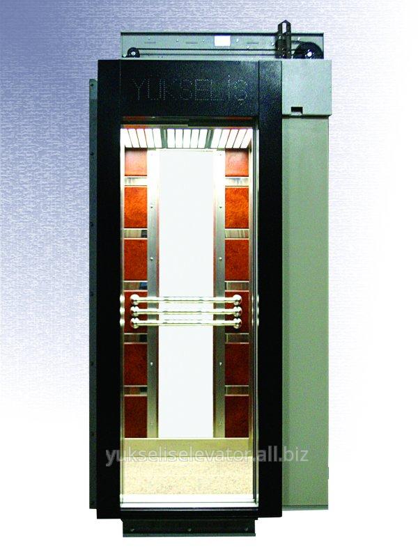 Satın al Пассажирский лифт - Транча (TRANÇA)