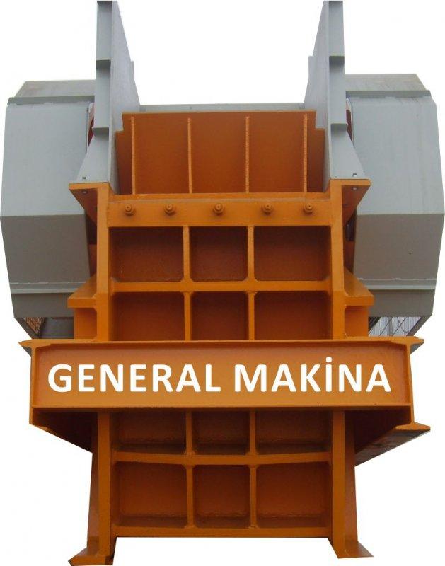 Satın al Щековая дробилка первичного дробления Gnrk 130