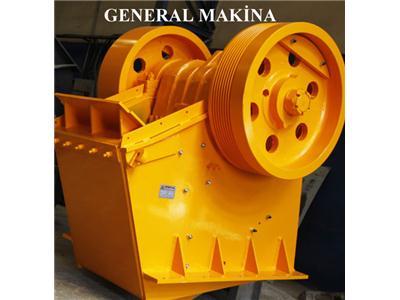 Satın al Щековая дробилка первичного дробления GNRK60