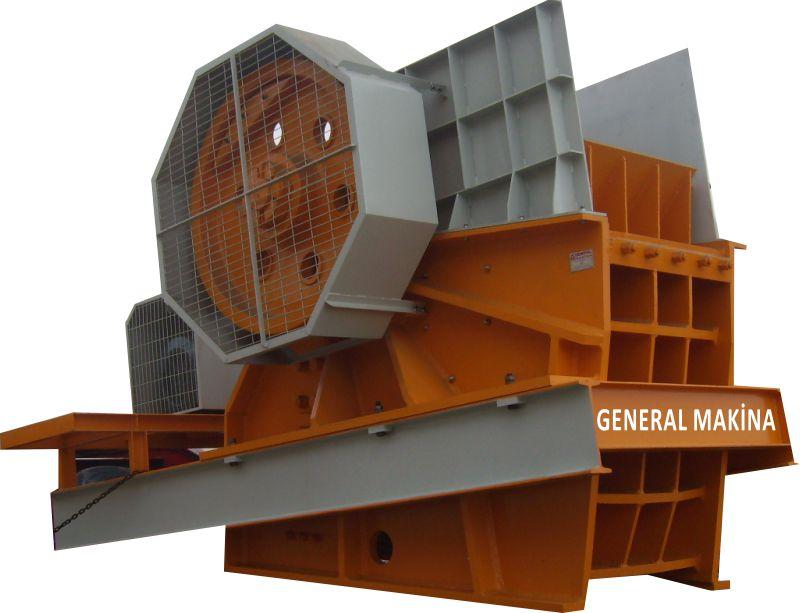 Satın al Щековая дробилка первичного дробления Gnrk 110