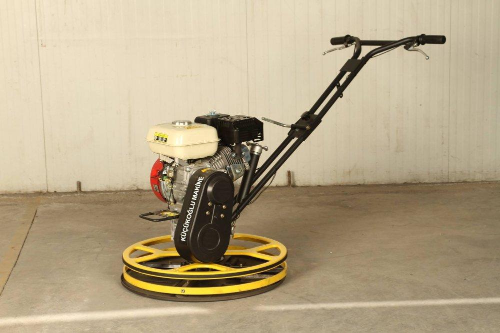 Satın al Power Trowel Machine