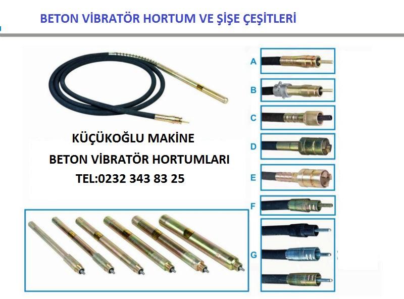 Satın al Concrete Vibrator Hose