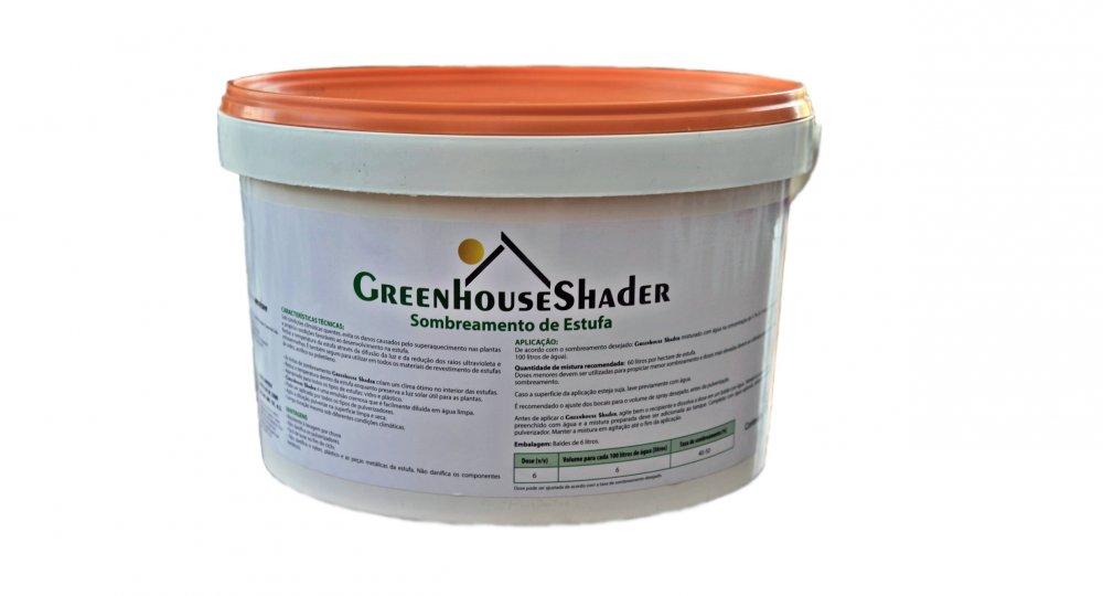 Satın al Greenhouse Shader
