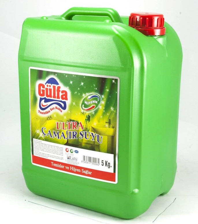 Satın al Liquid Ultra Bleach Cleaner Detergent in Bulk