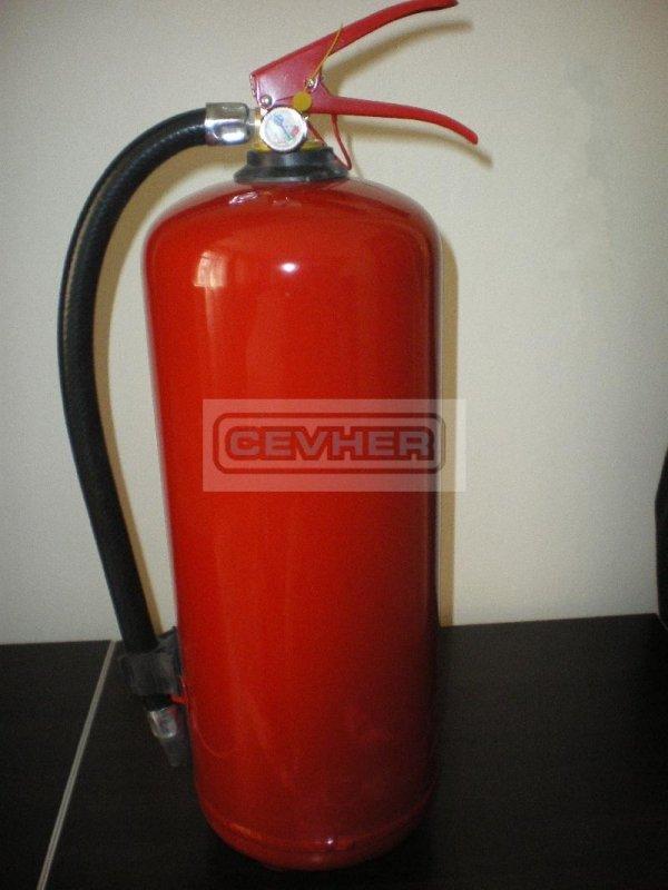 Satın al 6.kg abc yangın söndürme cihazı 5.yıl garanti 30.TL