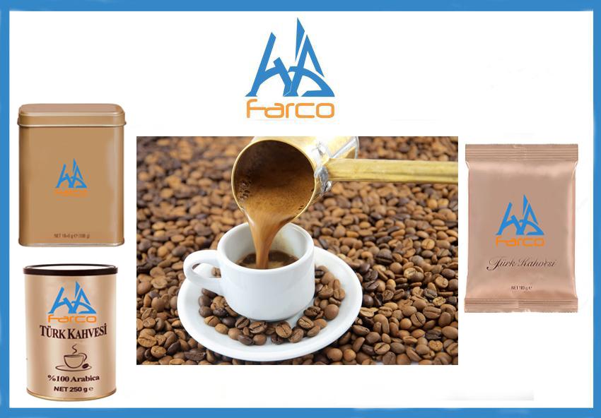 Satın al  %100 expreso arabika kahve