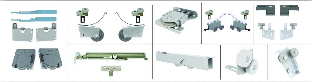Satın al Sliding system mechanisms