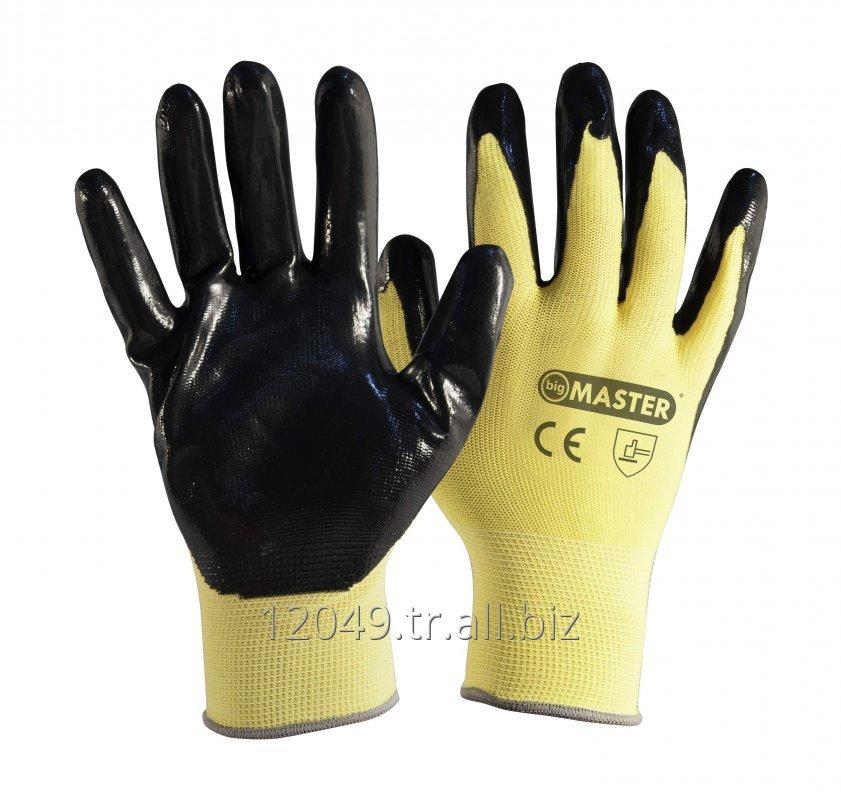 Satın al Nitril Eldiven Work Gloves Erol Teknik