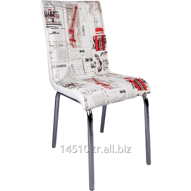Satın al Yeni Dünya Deri Sandalye