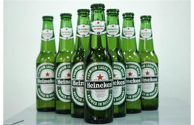 Satın al Heineken Beer 250ml, 330ml and 500ml
