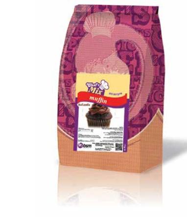 Satın al Маффин Шоколадный